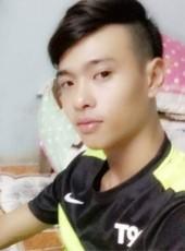 John, 25, Vietnam, Thanh Pho Nam Dinh