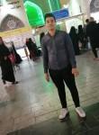 Hour kazem, 18  , Al