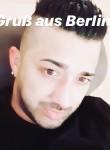 Denis, 18, Berlin
