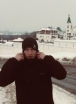 Ilyukha, 21, Moscow