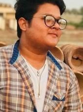 Muhammad, 18, Pakistan, Karachi