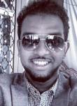 PrinceM, 28  , Addis Ababa