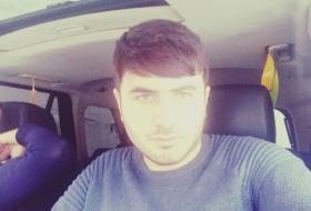 Tural, 29 - Just Me