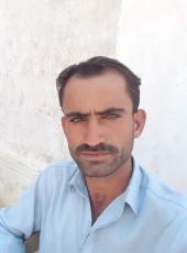 Ashiq Ali, 26, Pakistan, Malir Cantonment