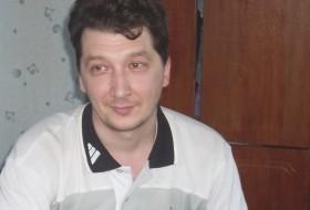 Vyacheslav, 47 - Just Me