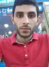 Albert, 25, Armenia, Yerevan