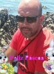 Luis, 44  , Petange