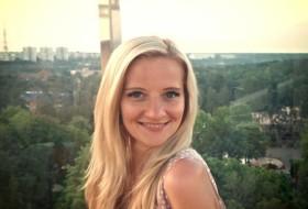 Aleksasha, 35 - Just Me