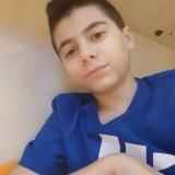 Salvo Ortisi , 19  , Altofonte