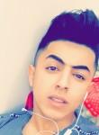 abood alabd, 20, Damascus