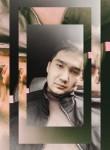 Zhakhanger, 23  , Shymkent