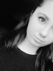 Anya, 19, Russia, Irkutsk