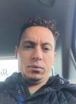 Alberto, 30, Moscow