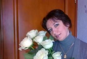 Inga , 43 - Just Me