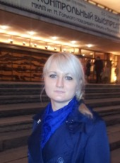 Lyelya, 31, Russia, Moscow