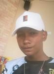 João st, 18, Cianorte
