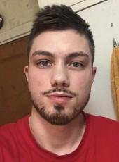 Maksim, 26, Ukraine, Novodnistrovsk