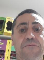 Angel Fernandez , 47, Spain, Sevilla