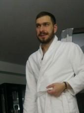 Andrey, 36, Russia, Sarov