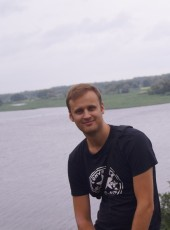 Maksim, 33, Russia, Satka