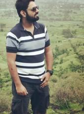 Navin, 33, India, Mumbai