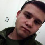 Юрій, 19  , Novovolinsk