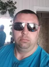 Dmitriy, 32, Belarus, Hrodna