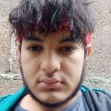 Reggie, 18  , San Ignacio