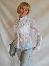 Elena, 51, Russia, Orenburg