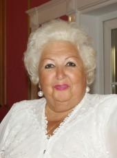 LILYa, 66, Russia, Kaliningrad