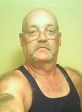 Robert, 59, United States of America, Carrollton (State of Georgia)