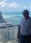 Alex Pak, 69  , Miami Beach