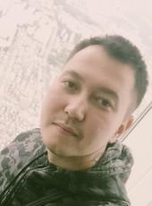 Armani, 29, Republic of Korea, Kwangju