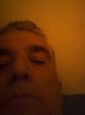 Χαρυς, 52, Greece, Athens