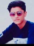Ayaaz, 18  , Bilaspur (Chhattisgarh)