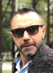 YAĞIZ, 39, Istanbul
