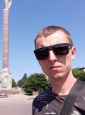 Roman, 37, Ukraine, Kiev