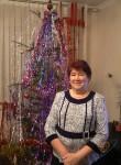 Анна, 69  , Satka