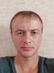Lev, 27  , Trebukhiv