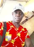 Christian Akaba, 40  , Abuja