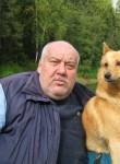 Виктор Иванов, 60 лет, Москва