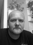Sergey Savin, 46  , Yekaterinburg