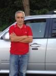 koba gabedava, 52  , Zugdidi