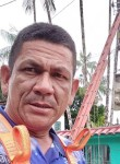 José Luiz Ferr, 54  , Belem (Para)