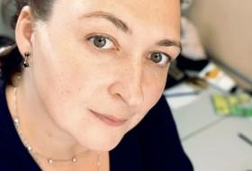 Tanyusha, 35 - Just Me