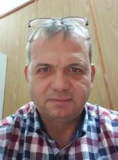 Utku, 46, Russia, Svobodnyy