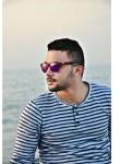 Ahmed, 22, Al Mahallah al Kubra