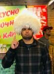Khalid Khalidov, 24  , Makhachkala