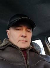 Aleksey , 47, Russia, Irkutsk