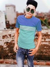 Suraj Kashyap, 18, India, Delhi
